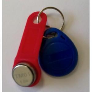 Один ключ