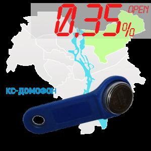 """(0,35%)-Ключ """"№59К"""" (КС)"""