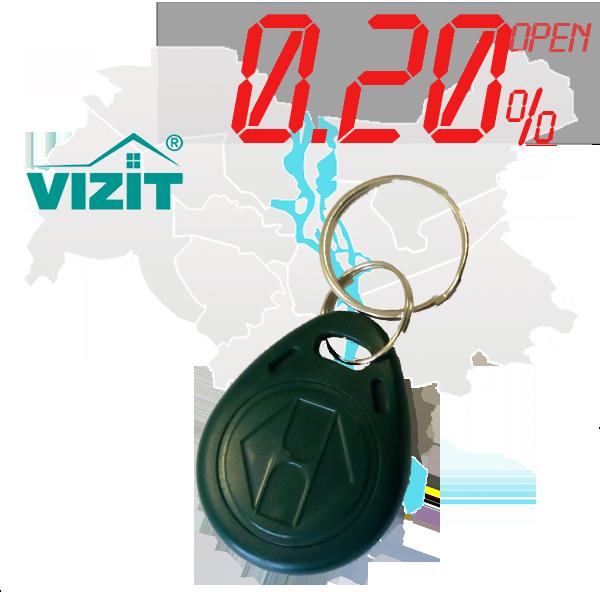 "(0,20%)-Ключ ""№37К"" (Vizit)"