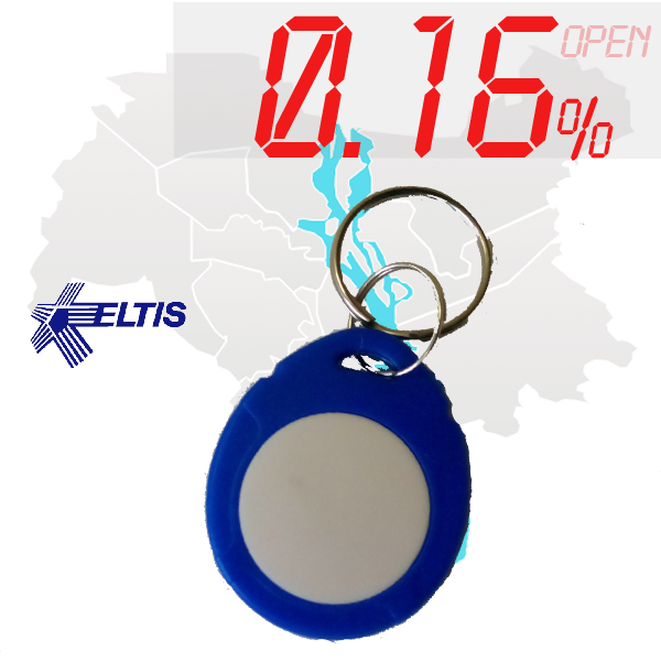 "(0,16%)-Ключ ""№44К"" (Eltis)"