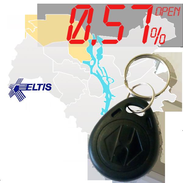 "(0,57%)-Ключ ""№44К"" (Eltis)"